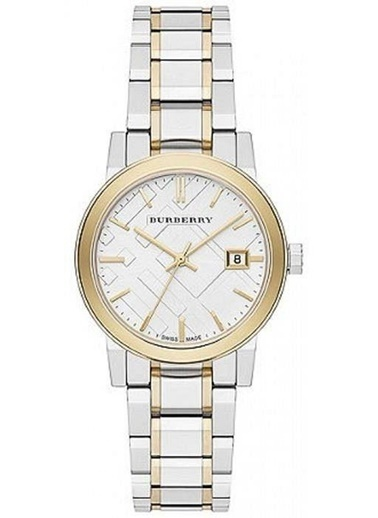 Burberry Bu9115 Kadın Kol Saati Renkli